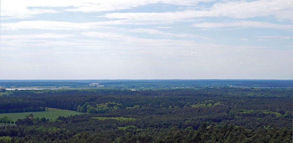 Parque Natural Nuthe-Nieplitz