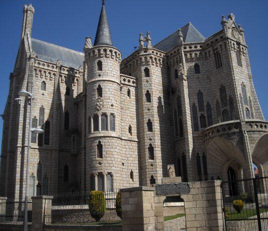 Palacio Episcopal de Astorga