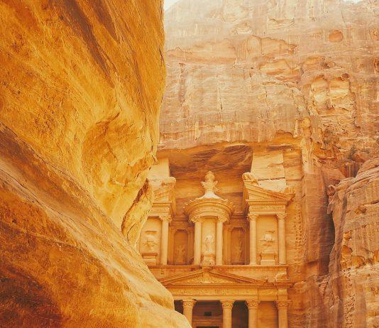 Consejos para visitar Petra
