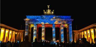 Festival de las Luces en Berlín