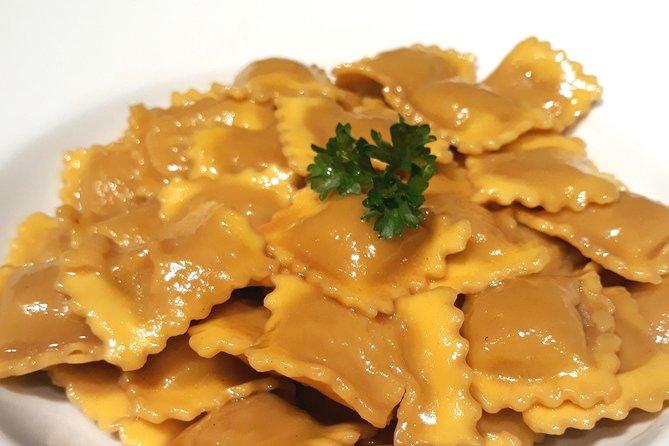 Gastronomía en Turín