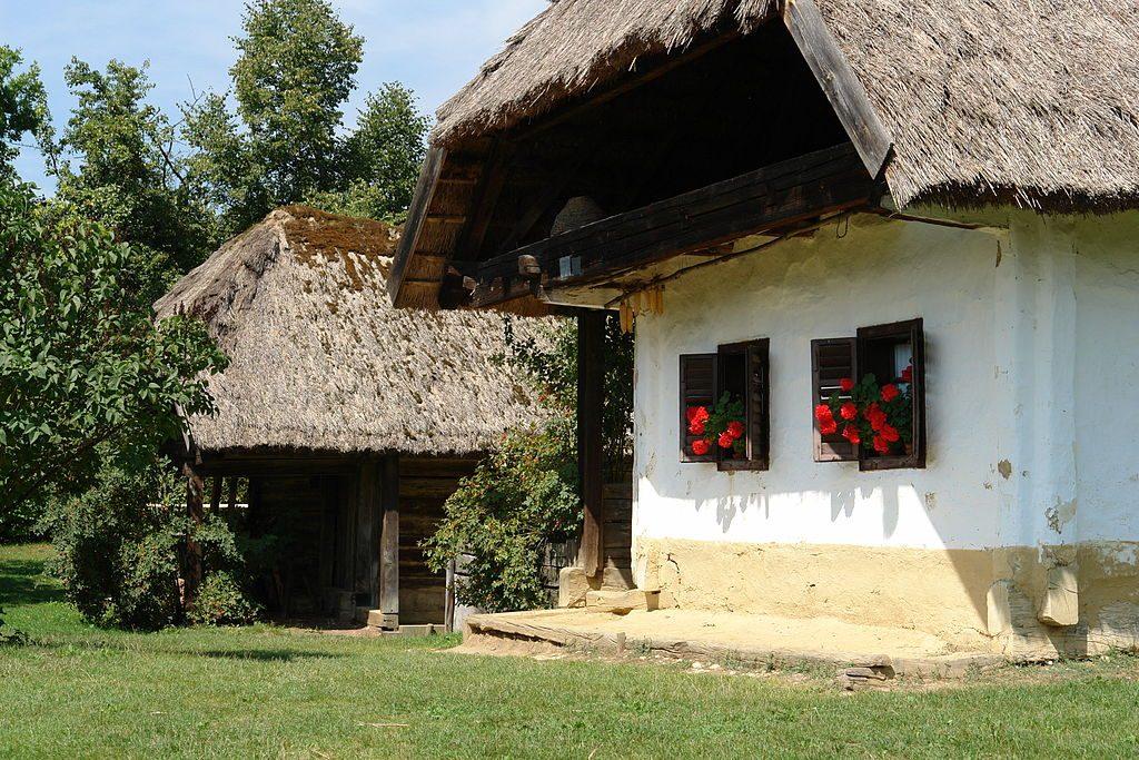 Rincones de Örzég en Hungria