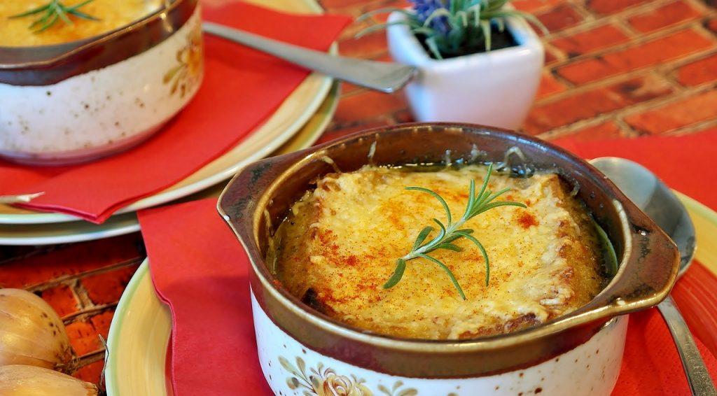Los platos más famosos de la cocina francesa
