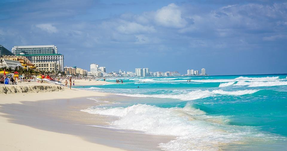 Cancún y Puerto Vallarta, dos paraísos mexicanos de costa a costa - Descubrir