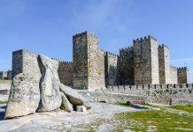 Descubre uno de los escenarios de Juego de Tronos en la ciudad extremeña de Trujillo