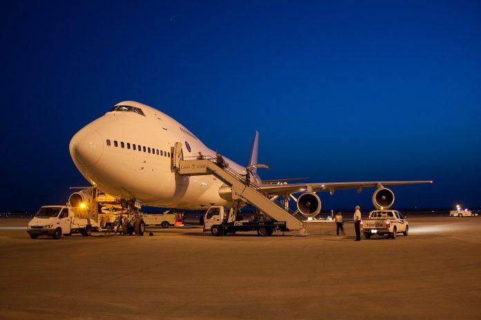 Aeropuerto de Dammam