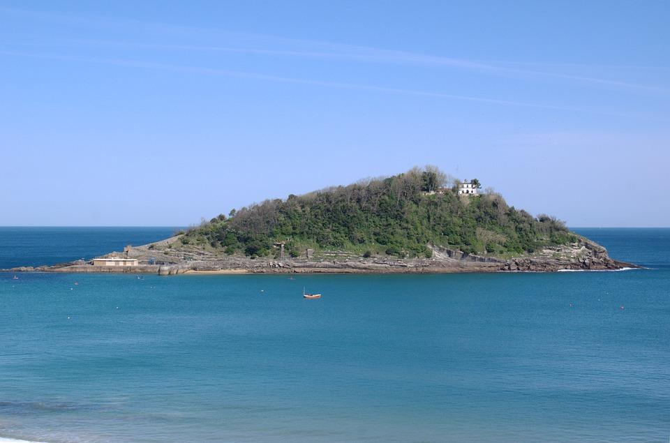 Cinco pequeñas islas españolas que deberías conocer - Descubrir