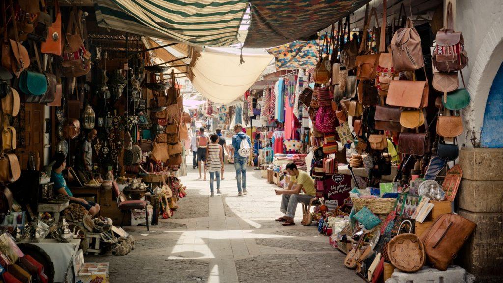 Marruecos lanza una plataforma virtual para atraer al turismo español - Descubrir