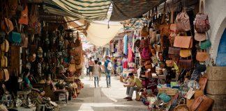 calle de Marruecos