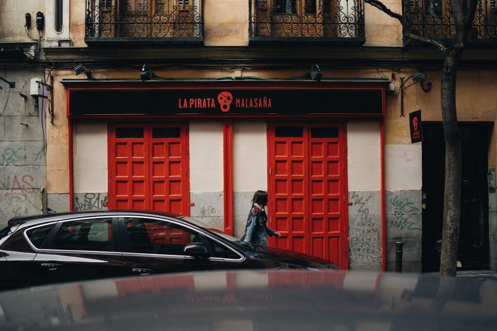 Guía Alternativa Madrid