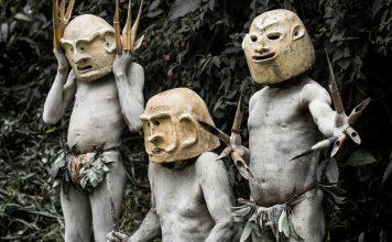Peores países viajar solo: Papua