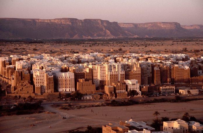 Peores países viajar solo: Yemen