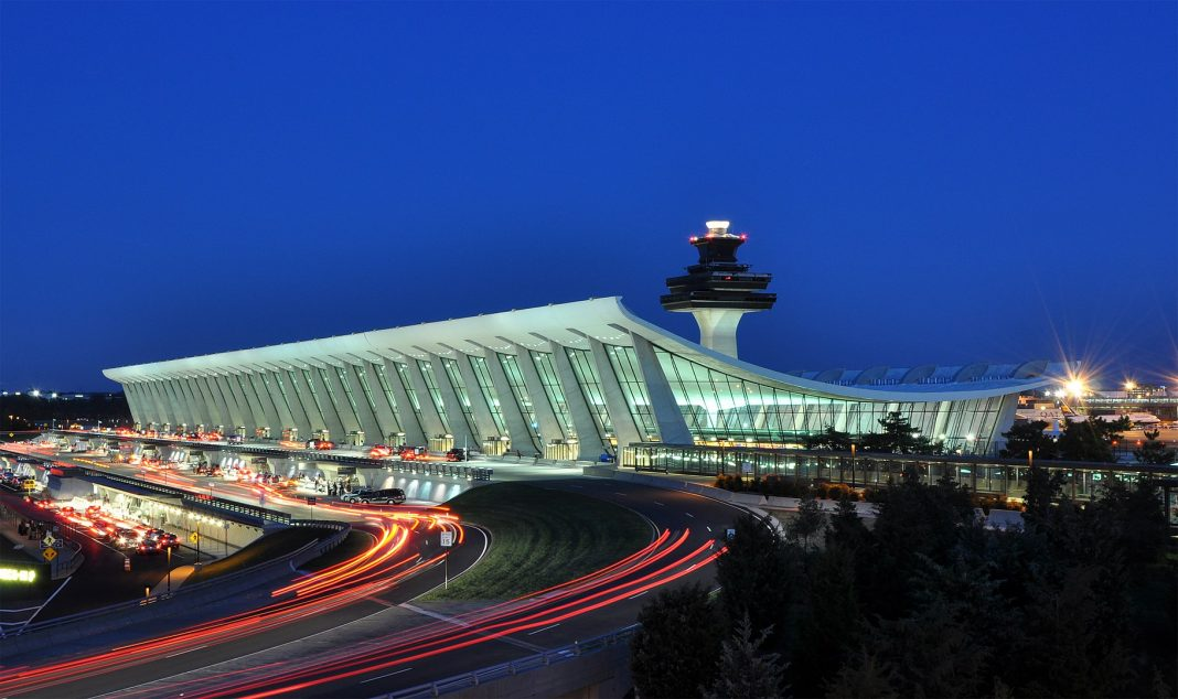 Aeropuerto de Washington