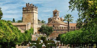 Alcázar de los Reyes Católicos
