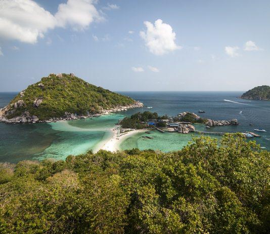 Koh Tao, la isla de la muerte