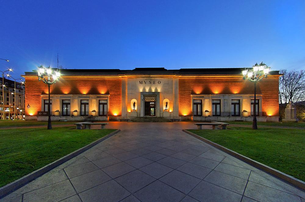 Museo de Bellas Artes - MuseoBBAABilbao