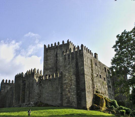 Palacio de Guimarães