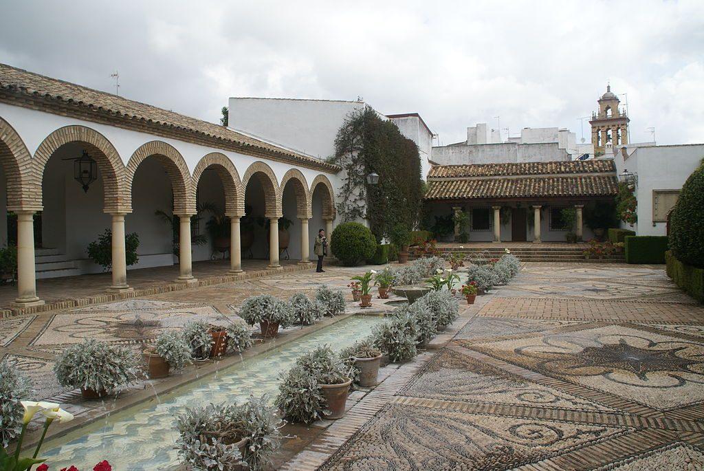 Palacio de Viana en Córdoba