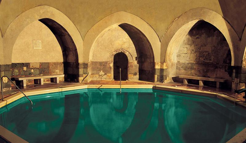 Balneario Kiraly - Foto de la página oficial