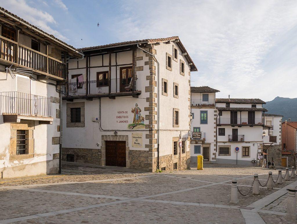 Candelario, una joya al sur de Salamanca - Descubrir