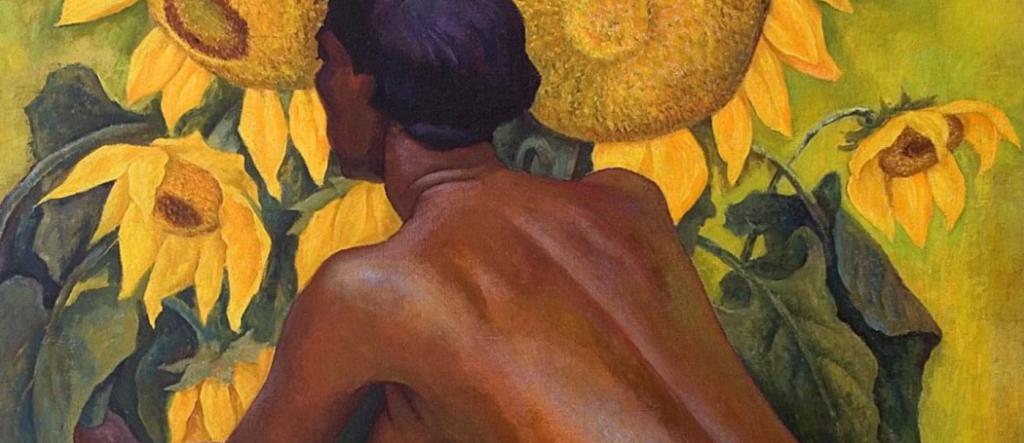 Exposición Diego Rivera