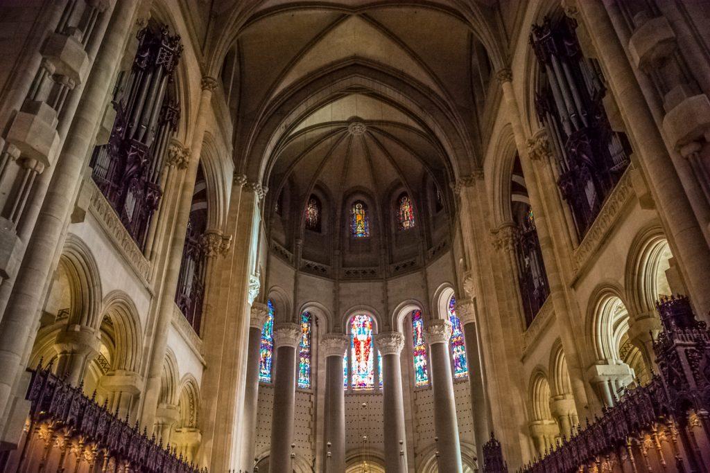 Iglesia de San Juan el Divino