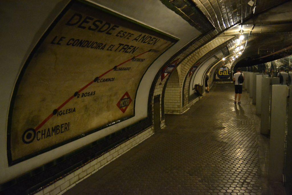 10 curiosidades de Madrid que (posiblemente) no conocías - Descubrir