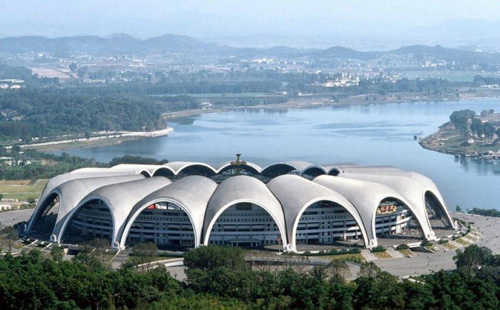 Los estadios más impresionantes del mundo - Descubrir