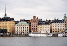 Estocolmo - Foto de Jon Flobrant
