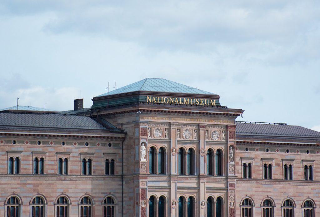 Museo Nacional de Estocolmo