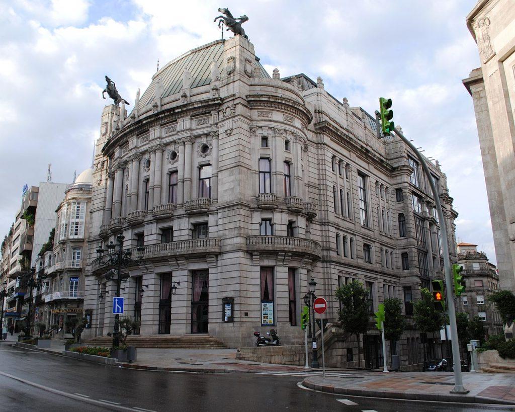 Teatro García Barbón