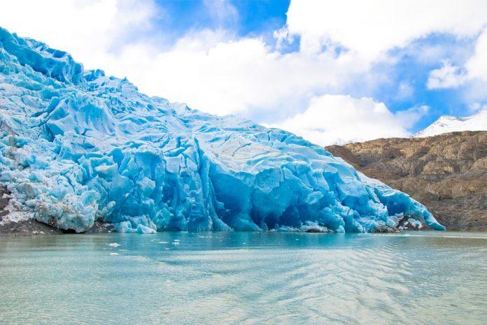 glaciares patagonia