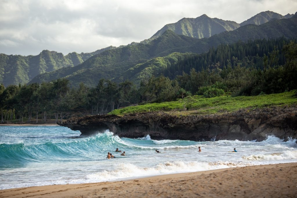 Hawái - Foto de Luke McKeown