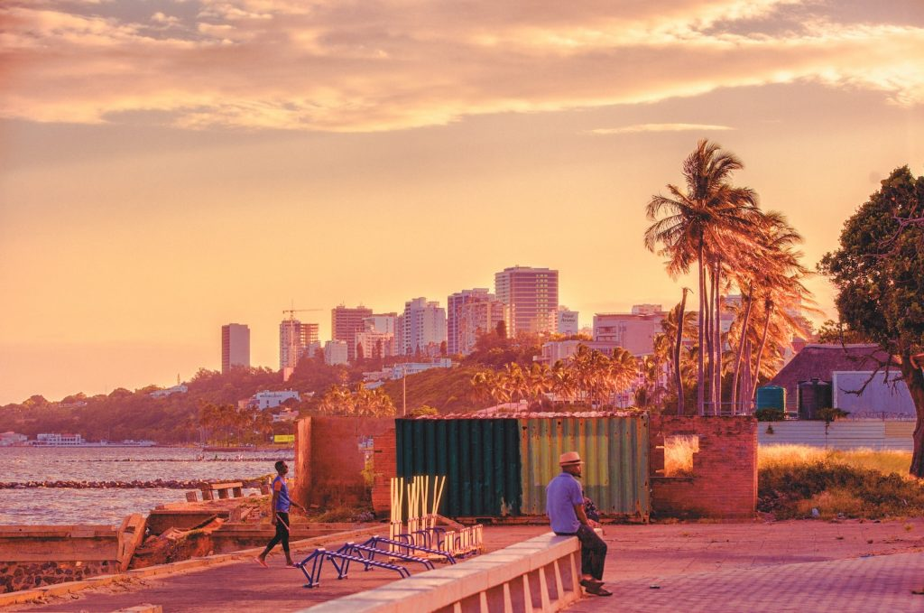 Maputo - Foto de Rohan Reddy
