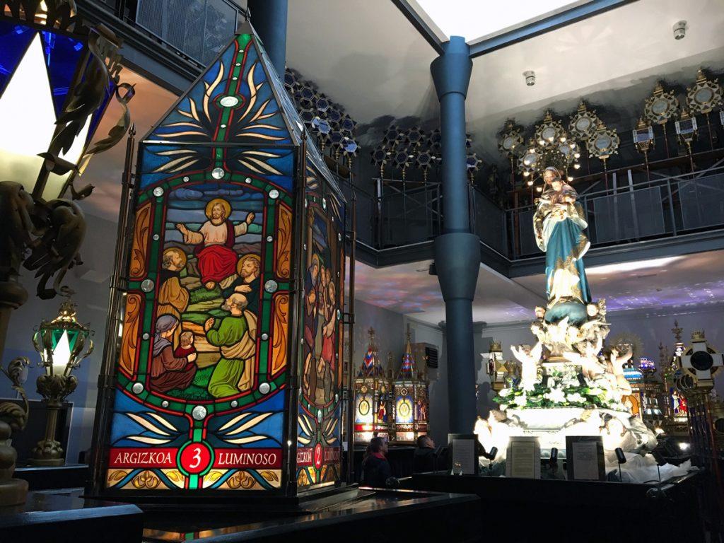 Museo de los Faroles.
