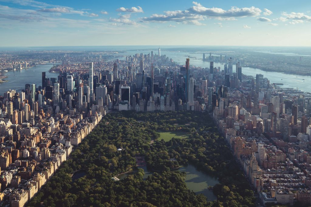 Qué hacer en Nueva York gratis