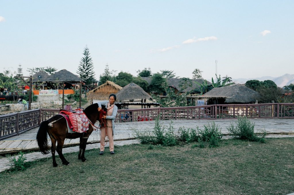 Pai en Tailandia - Foto de Bantita Wongwai