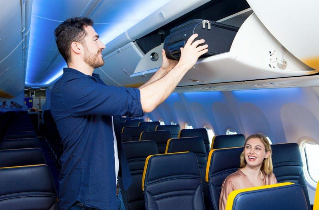 Sentencia contra Ryanair
