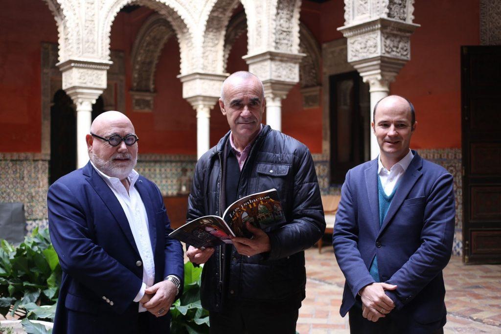 Sevilla revista