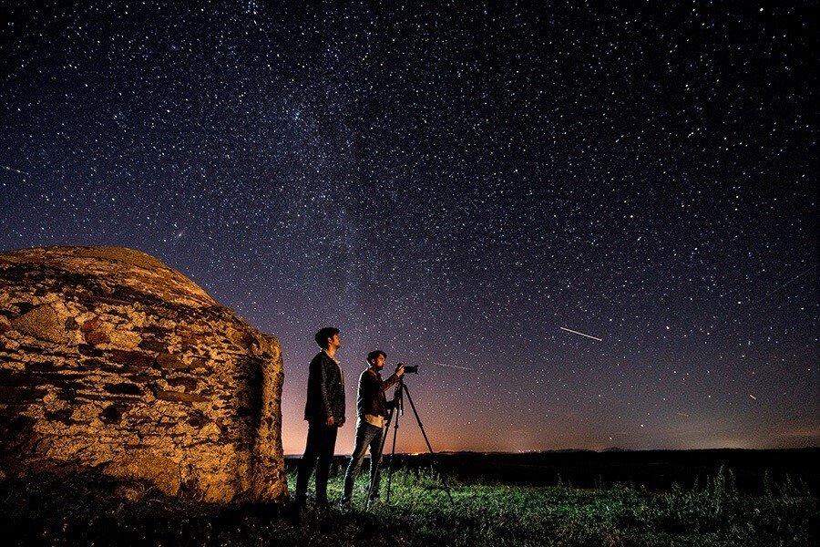 Encuentro Starlight Menorca