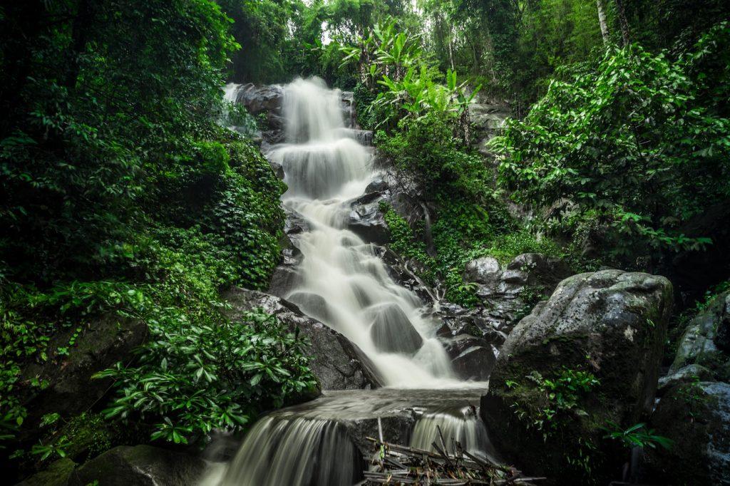 Chiang Rai - Foto de Stefan Kunze