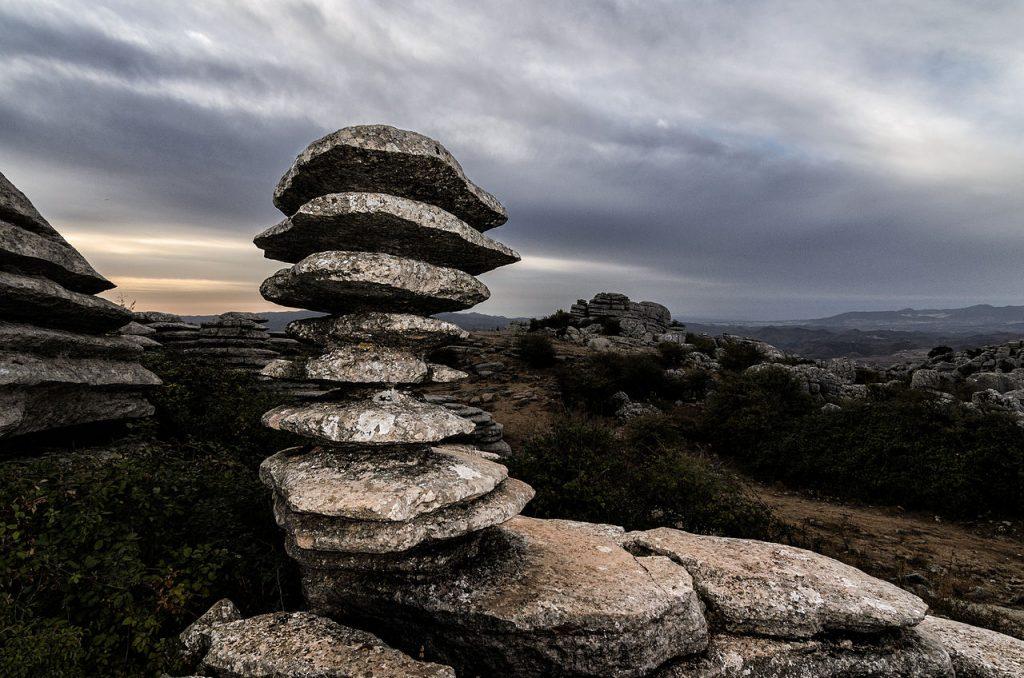 Seis rincones que tienes que visitar en Andalucía - Descubrir