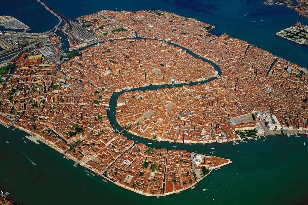 Venecia Turismo