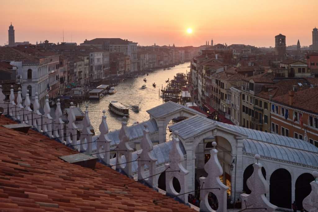 Turismo Venecia
