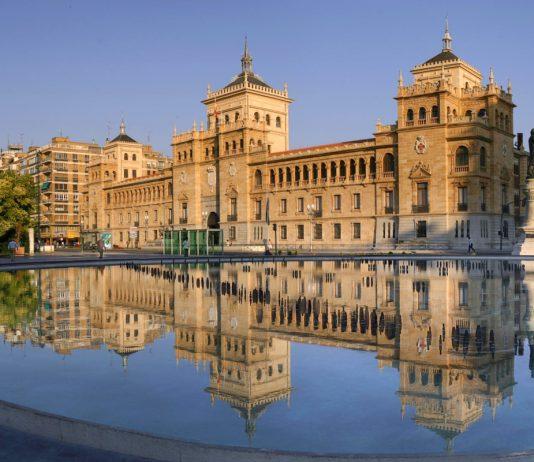 Valladolid Unesco