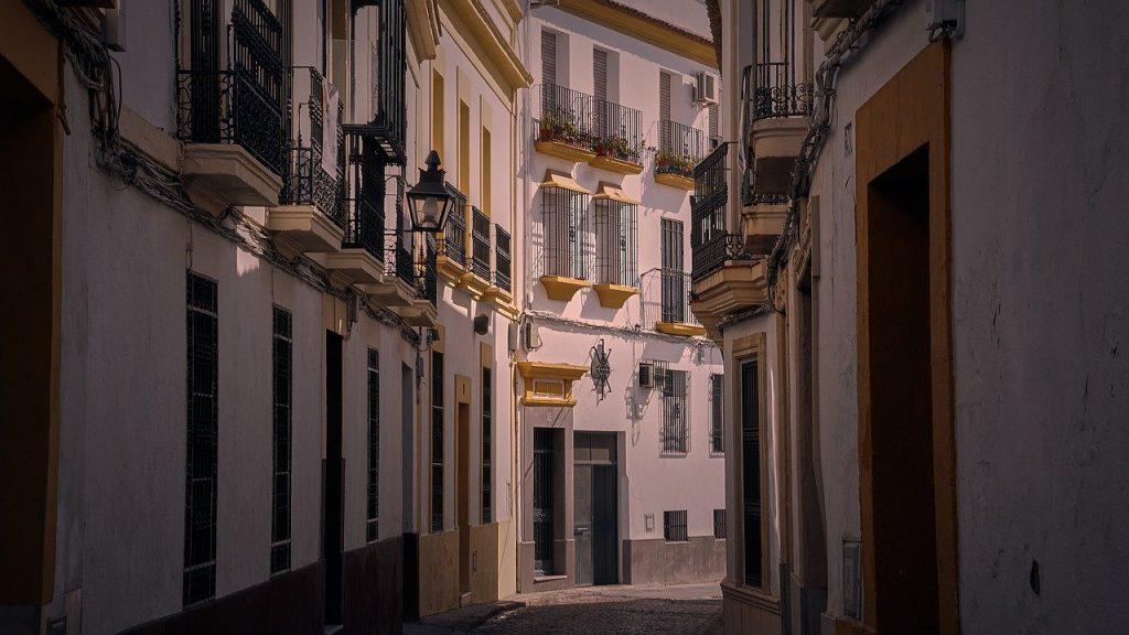 Zonas de fiesta en Valencia