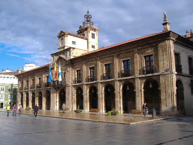 ayuntamiento de aviles en asturias