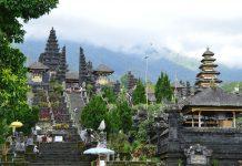 Pura Besakih Temple