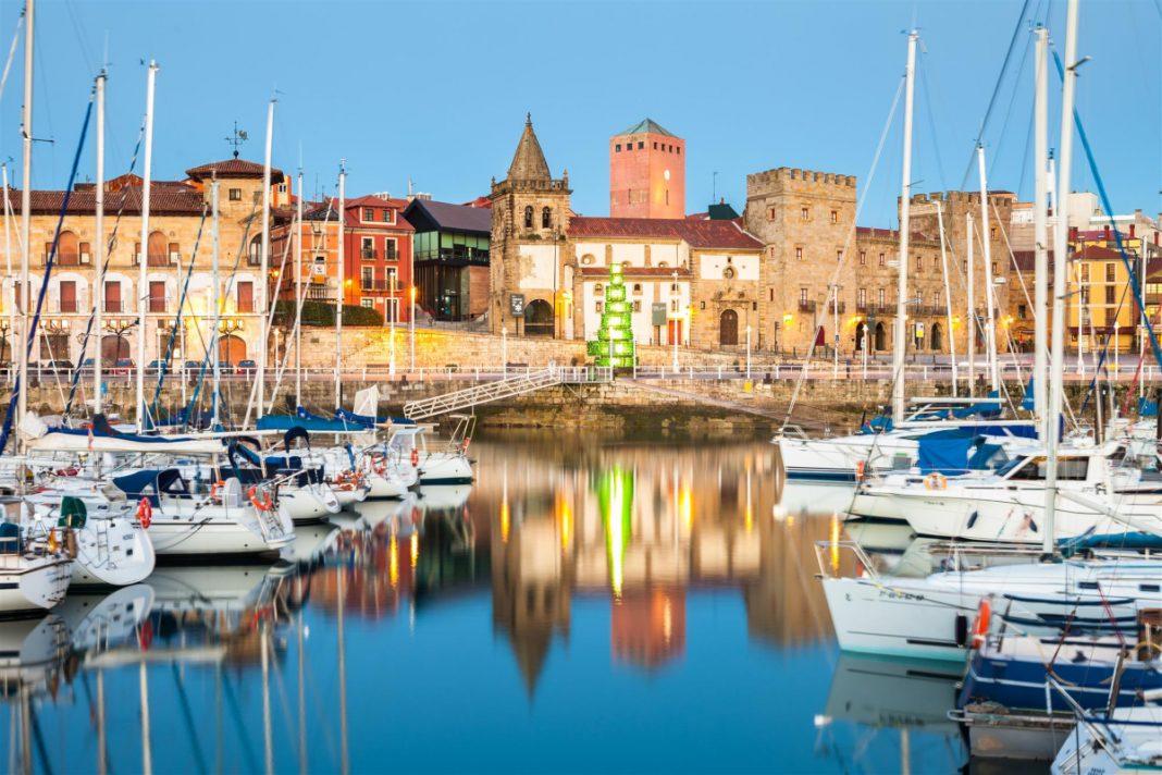 Cimadevilla - Gijón