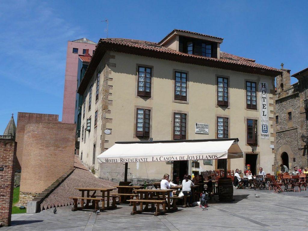 Cimadevilla Gijón